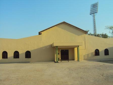 st  john the evangelist cathedral bauchi