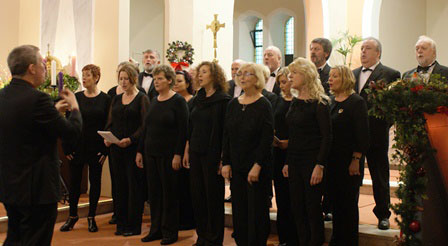 Car-Carrigaline-Choir