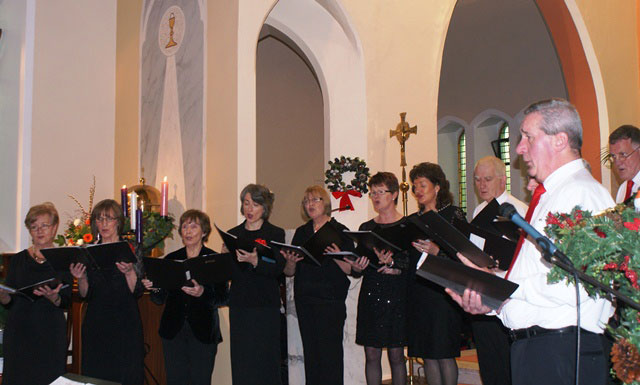 Car-Parish-Choir