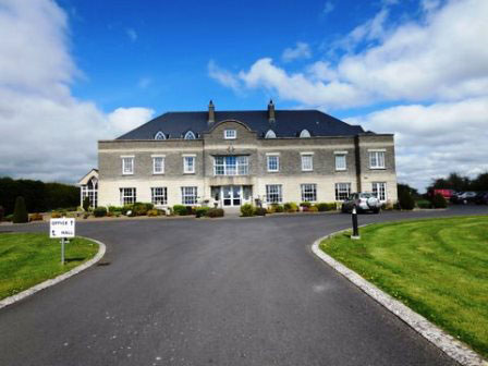 SMA-House-Claregalway
