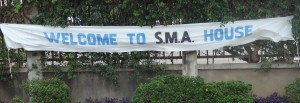 Welcome to SMA House, Ibadan