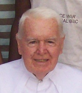 Fr James Higgins SMA, MFR